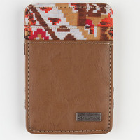 Icon Brand A Tribe Called Trick Magic Wallet Brown Combo One Size For Men 23605044901