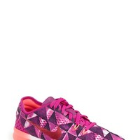 Women's Nike 'Free 5.0 TR Fit 5 Print' Training Shoe
