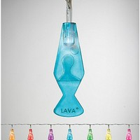 Lava String Lights - Spencer's
