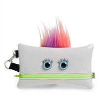 Money Monsters Pencil & Smartphone Case - White