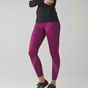 inspire tight ii | women's running pants | lululemon athletica