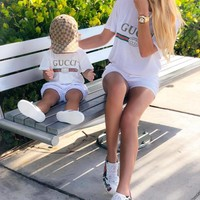 GUCCI Children's T-shirt