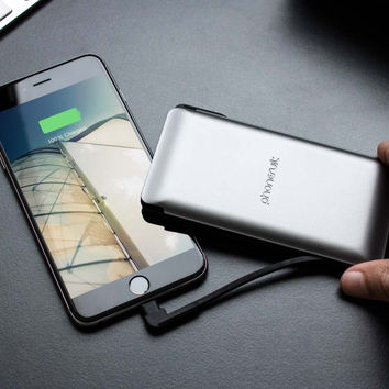 Journey Travel Charger Ultra for iPhone, Samsung & More