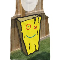 Plank Tank Top *Ready to Ship*