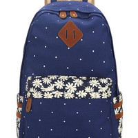 Backpack/School Bag/Travel Daypack/Handbag
