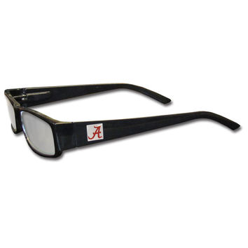 NCAA Team Black Reading Glasses +2.00