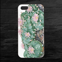 Peyote Cactus iPhone 4 and 5 Case
