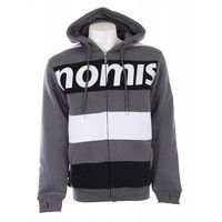 On Sale Nomis Tony II Hoodie up to 55% off