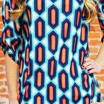 Lips Are Sealed Blouse