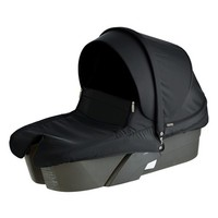 Infant Stokke 'Xplory' Stroller Carry Cot - Black