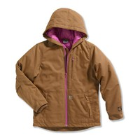Quick Duck® Woodward Jacket