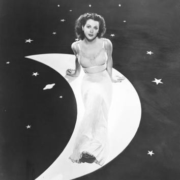 Hedy Lamarr Photo at Art.com
