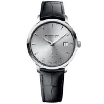Raymond Weil Toccata Mens Quartz Watch RW-5484-STC-65001