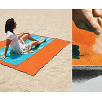 Sand-free Mat | I New Idea Homepage