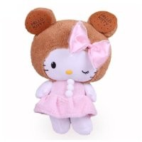 Large Hello Kitty Plush Toys Doll High Quality Best Birthday Gift For Girls - Large 45cm