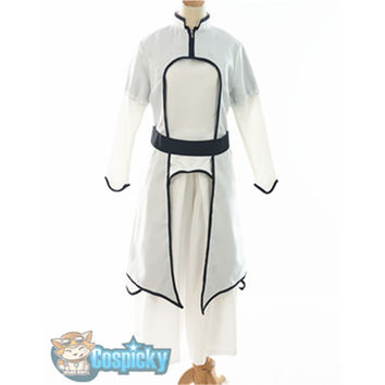 Bleach - Inoue Orihime Cosplay Costume CP151840
