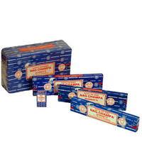 Nag Champa Incense -- Mexicali Blues