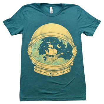 Spaceship Shirt