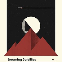 Steaming Satellites Tour 2016