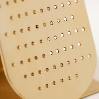 Aila Earring Organizer   Urban Outfitters
