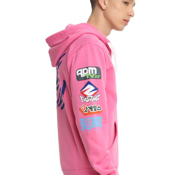 Overwatch D.Va Nerf This Ultimate Hoodie