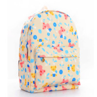 Canvas Cartoons Backpack = 4887593668