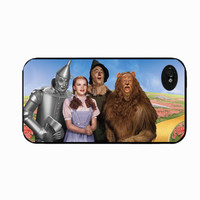 Wizard of Oz Iphone 4 case