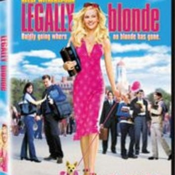 LEGALLY BLONDE MOVIE