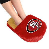San Francisco 49ers Forever Collectibles Unisex Giant Size Feetoes w/ Priority Shipping