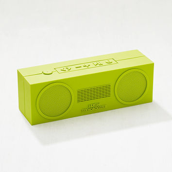 Lexon Tykho Booster Waterproof Bluetooth Wireless Speaker | Urban Outfitters