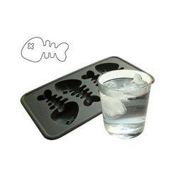 Fishbone Ice Cube Tray