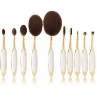 Artis Brush - Elite Gold 10 Brush Set
