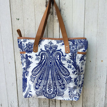 Shop Boho Tote Bags on Wanelo