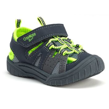 OshKosh B'gosh Hava Boys' Outdoor Sandals