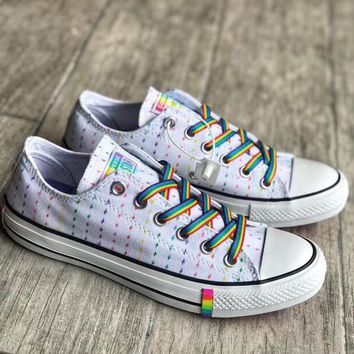 Trendsetter Converse Taylor All Star High Women Men Fashion Casual Old Skool Skate Shoes
