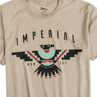 IMPERIAL MOTION RAVEN SS TEE | Swell.com