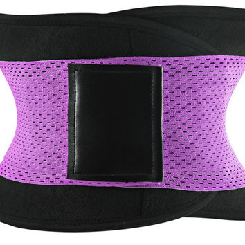 Burvogue Waist Shaper belt