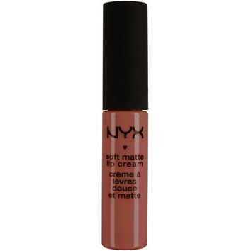 Nyx Cosmetics Soft Matte Lip Cream | Ulta Beauty