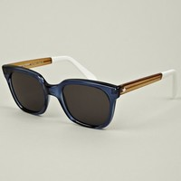 G11 Navy Honey Sunglasses