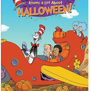 Martin Short & NCircle Entertainment - The Cat in the Hat Knows a Lot About Halloween
