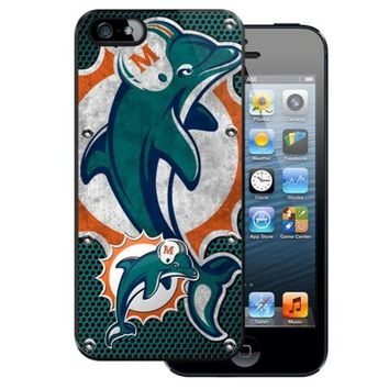 NFL -  Iphone 5 Case - Miami Dolphins