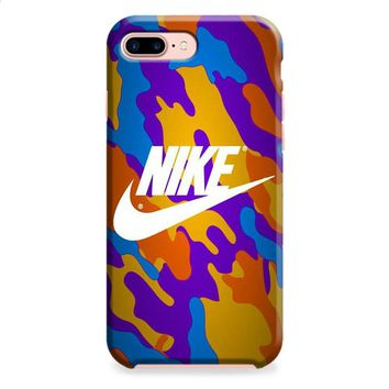 NIKE Supreme Full color iPhone 8 | iPhone 8 Plus Case