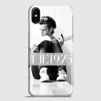 The 1975 Lyric iPhone X Case