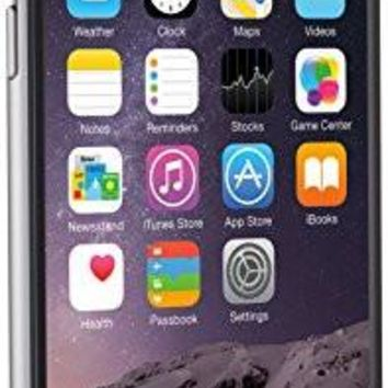 Apple iPhone 6 64GB (AT&T) 4G LTE Dual-Core Smartphone w/ 8MP Camera - Space Gray