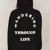 MNKR Not Lost Hooded Sweatshirt