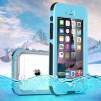 Waterproof Heavy Duty Tough Case Cover/Shock for iPhone 6 / iPhone 6 Plus SALE