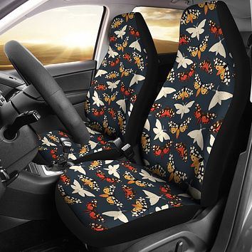Butterfly Obsession Car Seat Covers