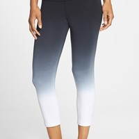 Women's Nike 'Legend 2.0 Sunset Tight' Dri-FIT Training Capris,