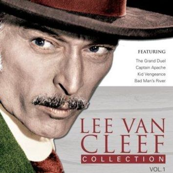 LEE VAN CLEEF COLLECTION - VOL.