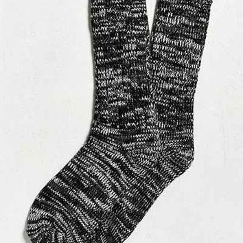 Chunky Twisted Marled Boot Sock - Urban Outfitters